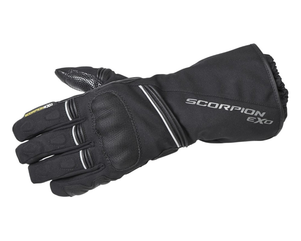 Scorpion EXO 75-5775L Tempest CW Gloves