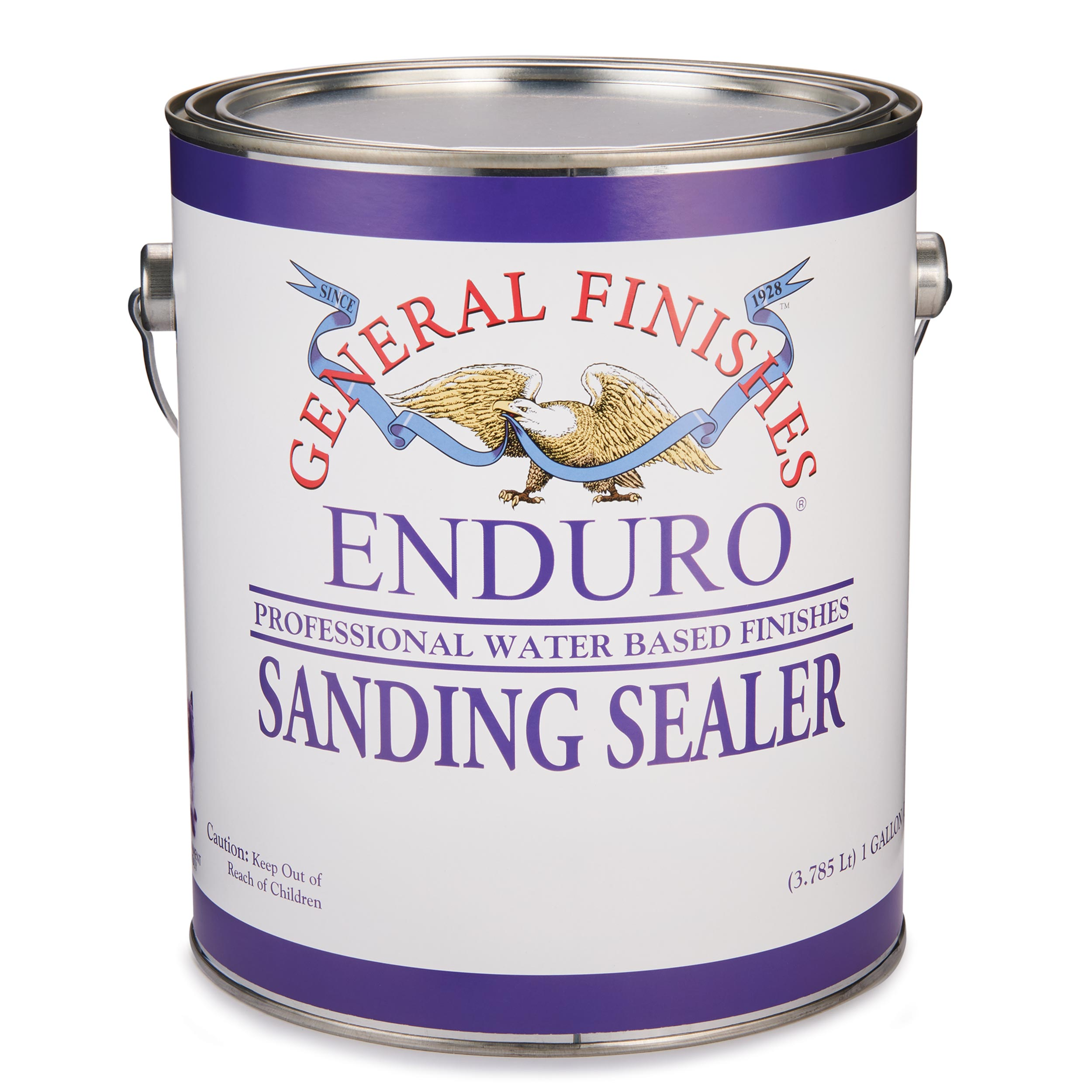 Sealer Sanding Enduro Water Based Gallon