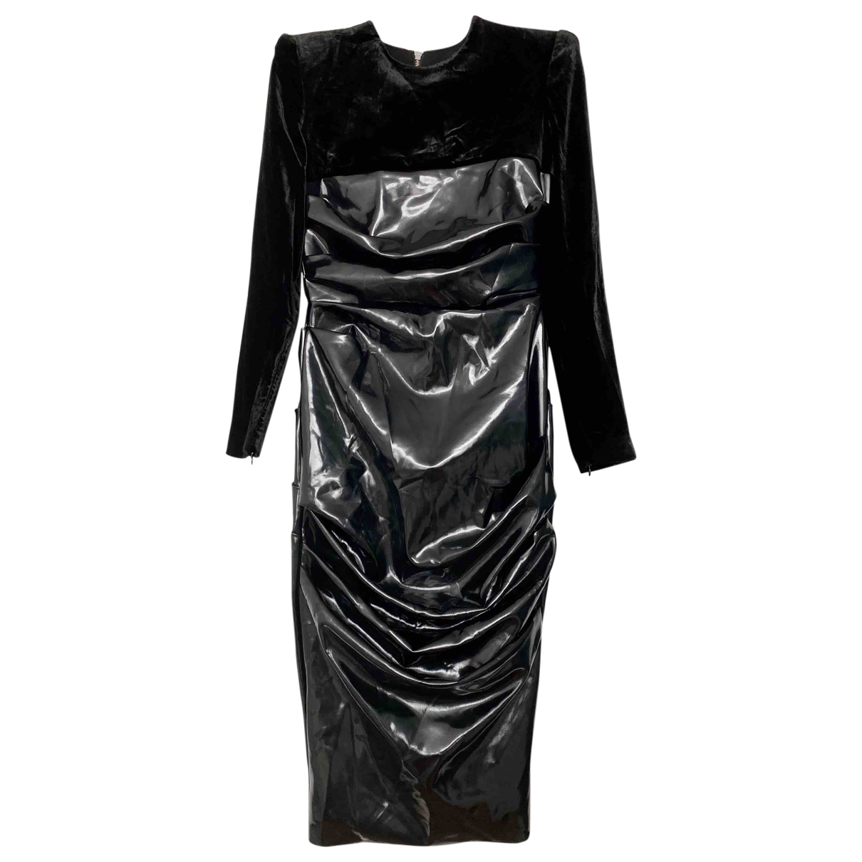 Alex Perry \N Black dress for Women 10 UK