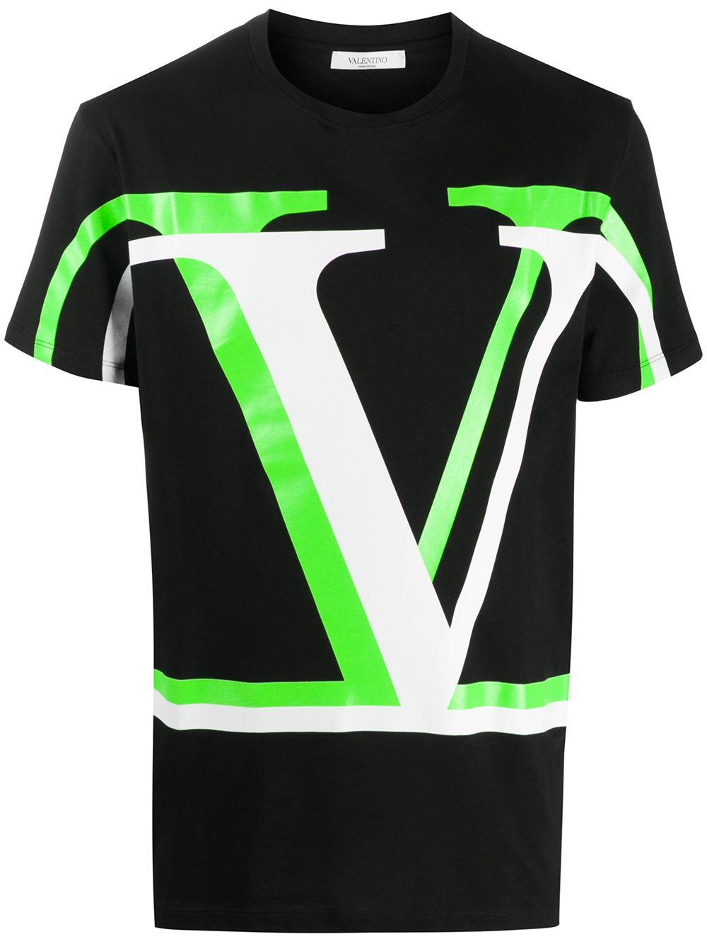 Vlogo Cotton T-shirt