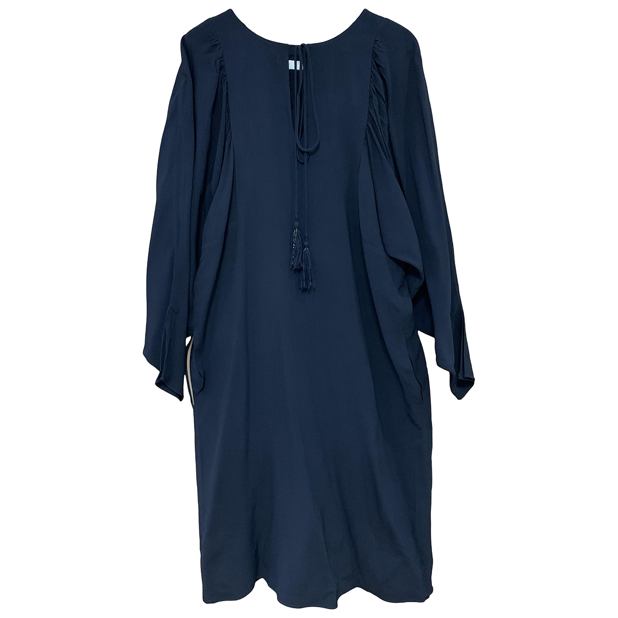 Chloé \N Black dress for Women 34 FR