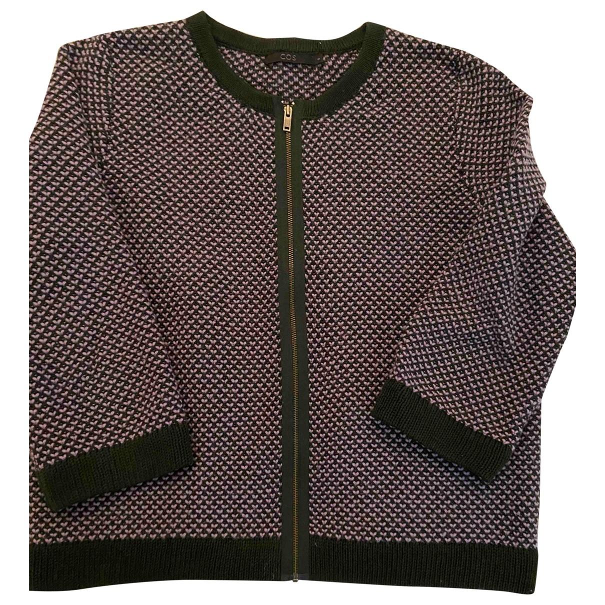 & Stories \N Multicolour Cotton Knitwear for Women 38 FR
