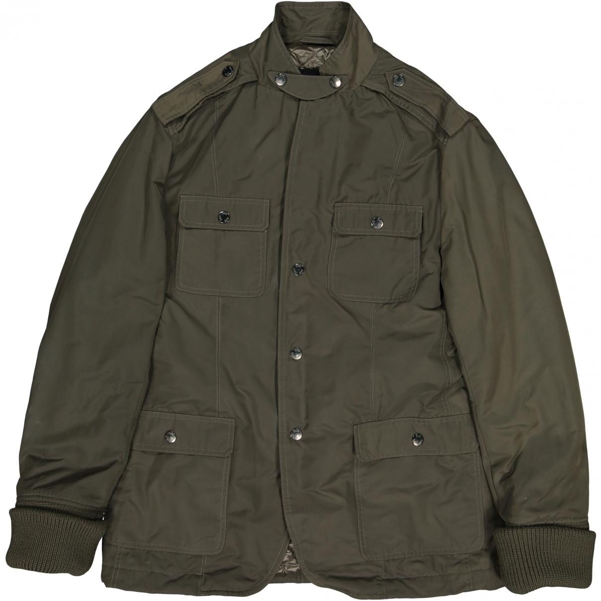D&g \N Khaki jacket  for Men 52 IT
