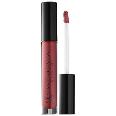 Anastasia Beverly Hills Lip Gloss, One Size , Beige