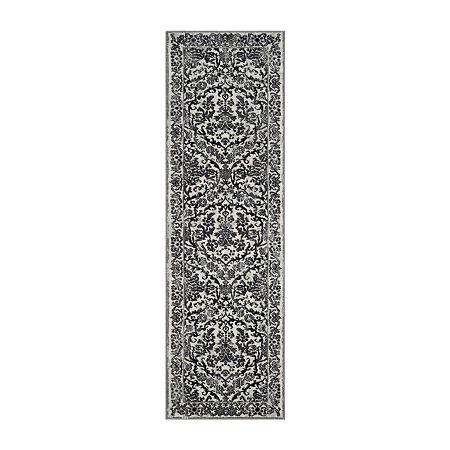 Safavieh Jace Oriental Rectangular Runner, One Size , Multiple Colors