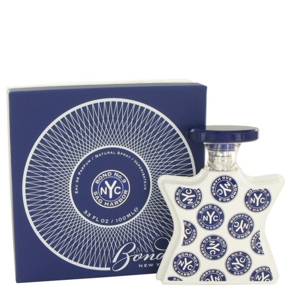 Bond No. 9 - Sag Harbor : Eau de Parfum Spray 3.4 Oz / 100 ml