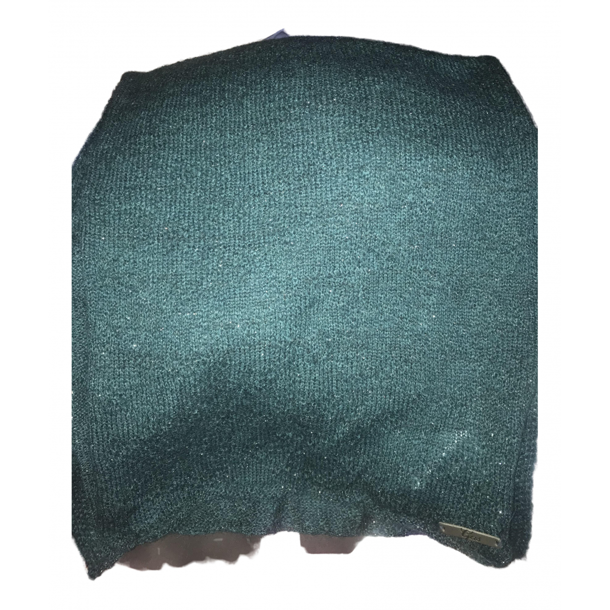 Gas \N Green Knitwear for Women 000 0-5