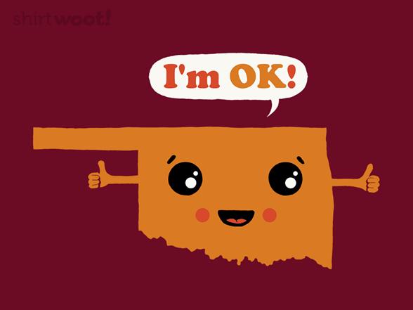 Ok T Shirt