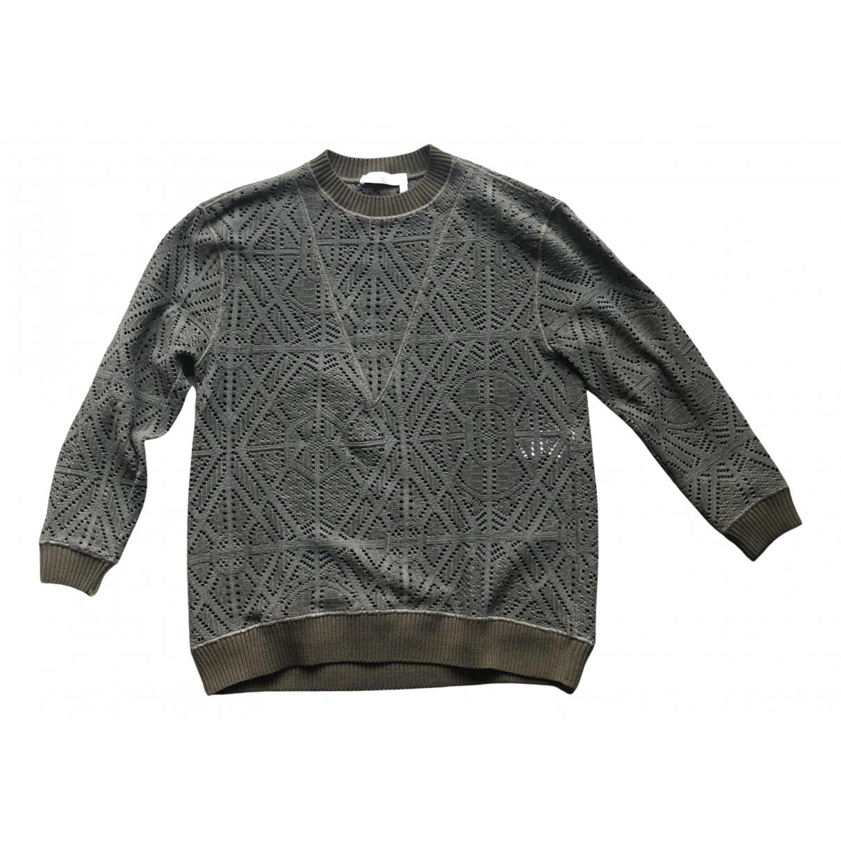 See By Chloé \N Khaki Knitwear for Women S International