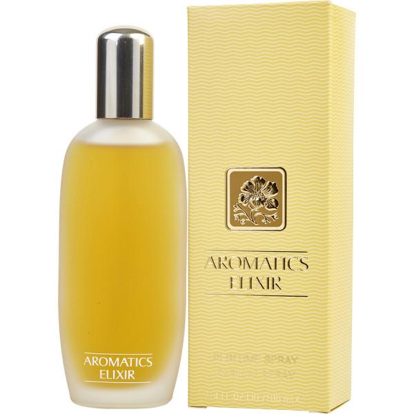 Clinique - Aromatics Elixir : Fragrance Spray 3.4 Oz / 100 ml