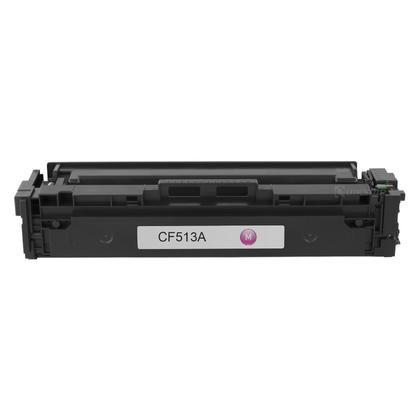 Compatible HP 204A CF513A cartouche de toner magenta - boite economique