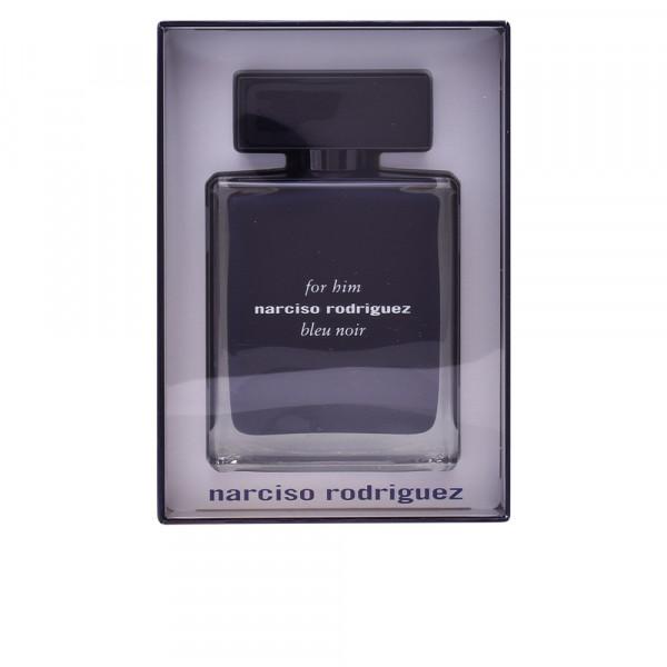 Narciso Rodriguez - Bleu Noir For Him : Eau de Toilette Spray 5 Oz / 150 ml
