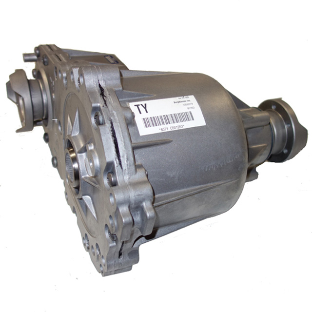 BW4477 Transfer Case for GM 11-14 CTS w/Performance Ride Option AWD Zumbrota Drivetrain RTC4477G-2