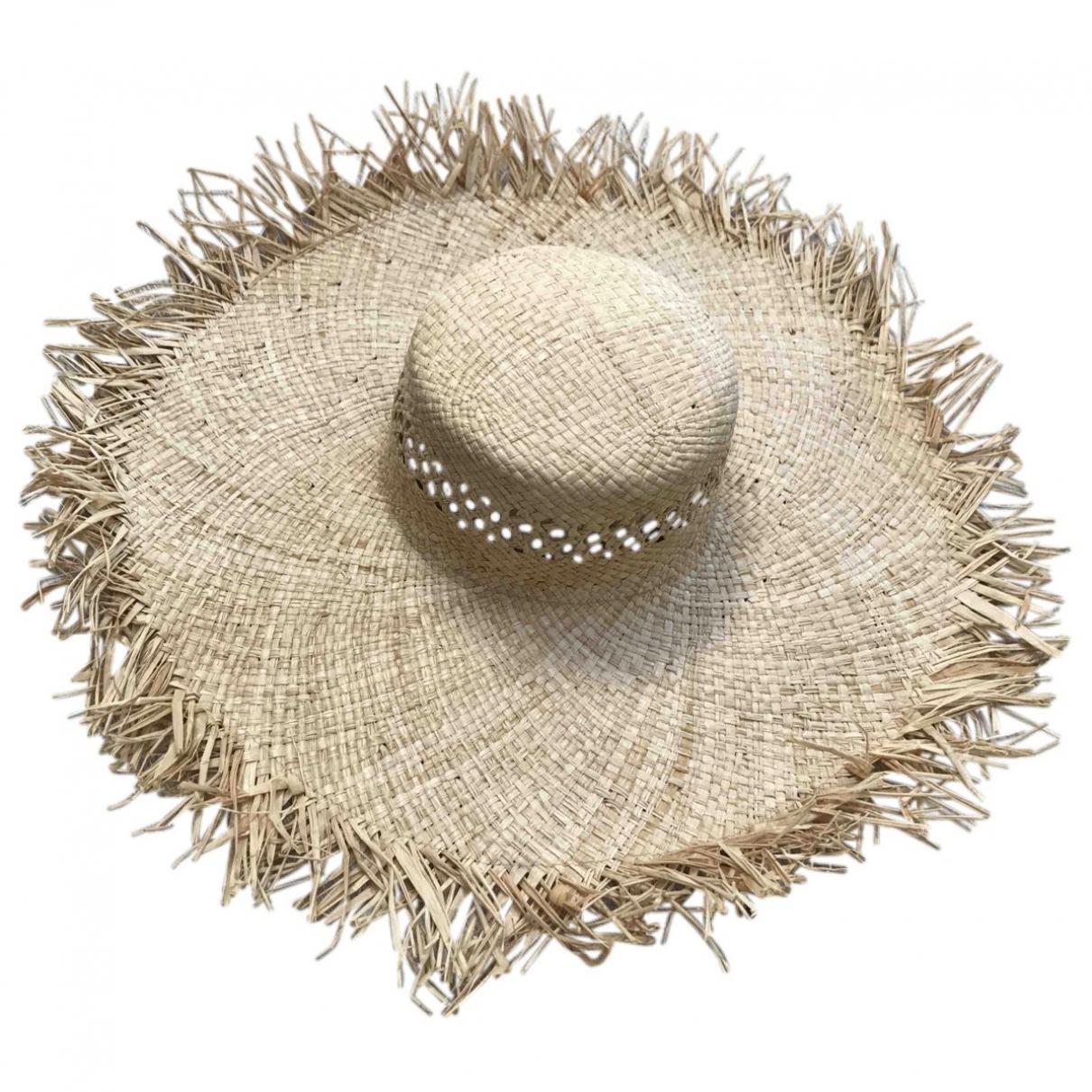 Eugenia Kim \N hat for Women 56 cm