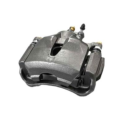 Power Stop Autospecialty Remanufactured Calipers w/Brackets - L4811