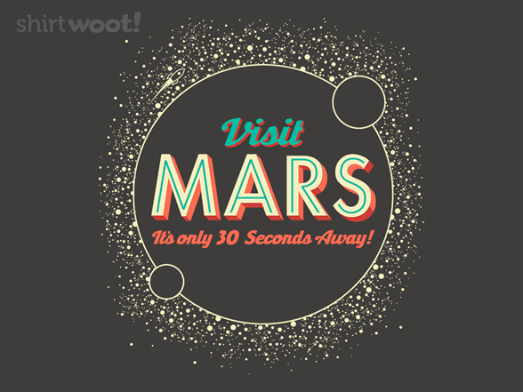 30 Seconds To Mars T Shirt