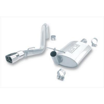 Borla Stainless Steel Exhaust System - 14364