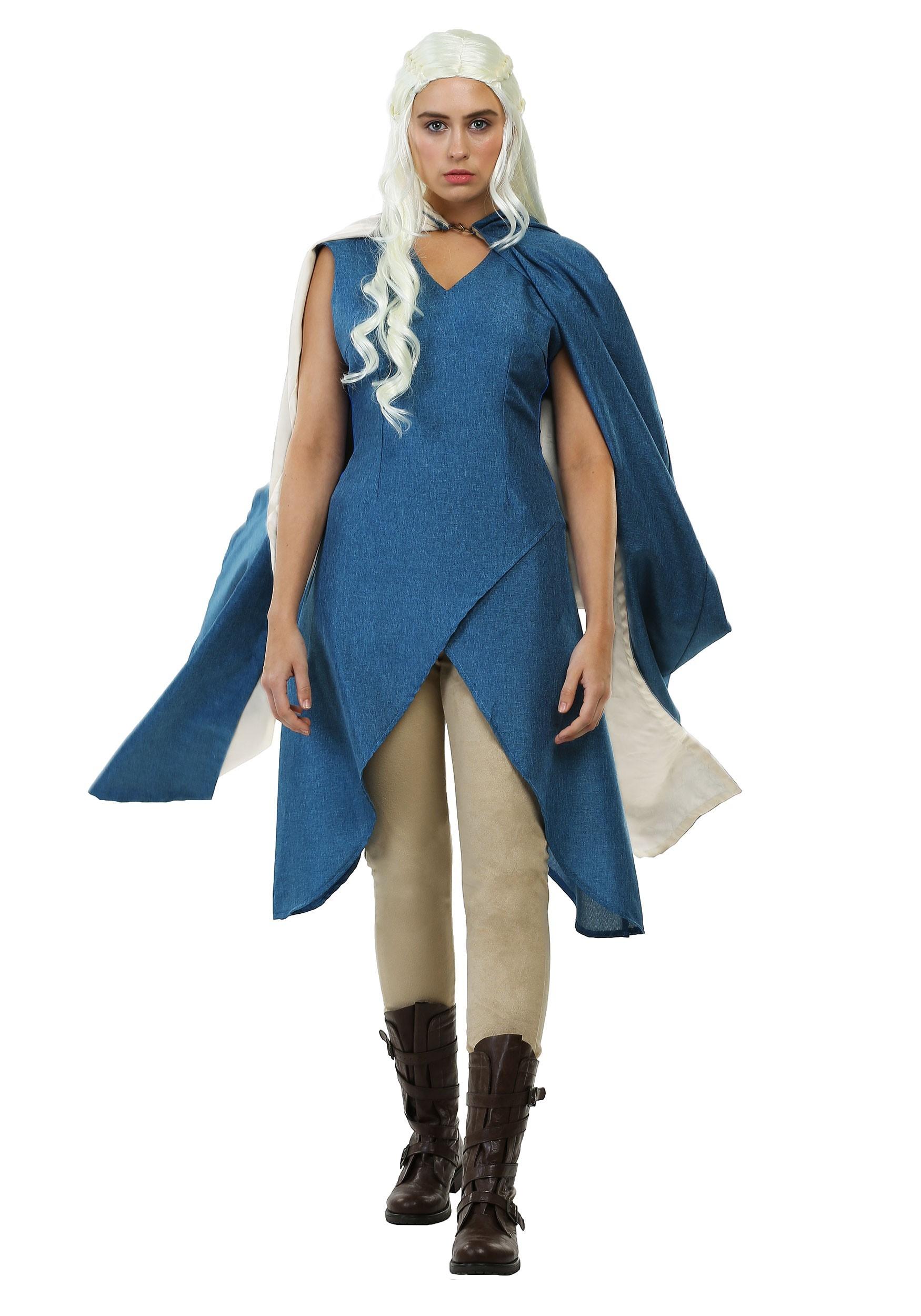 Women's Costume Dragon Queen | TV Show Costumes | Exclusive