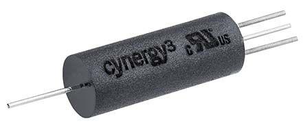 Cynergy3 SPST N/O Reed Relay 3V Coil, UL