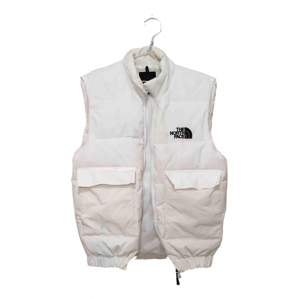 The North Face \N White Cotton jacket for Women M International
