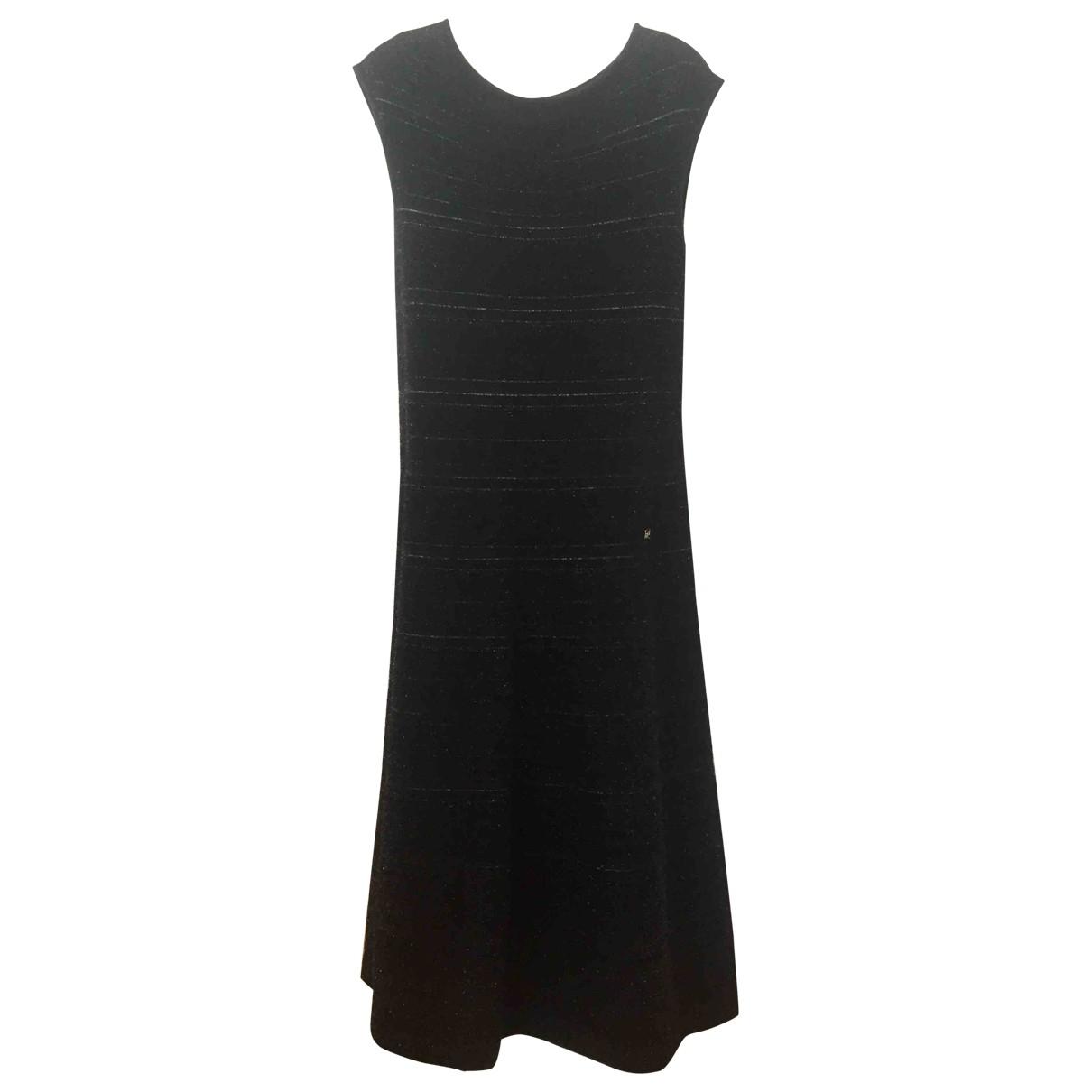 Carolina Herrera \N Black dress for Women XS International