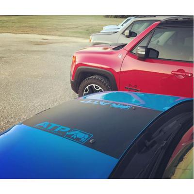 American Trail Products Renegade Hood Decal - DECALBUHOOD