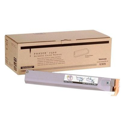 Xerox 016-1980-00 Original Black Toner Cartridge High Yield