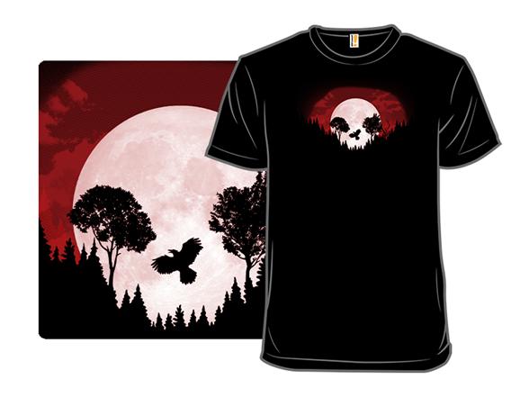 Happy Trails T Shirt
