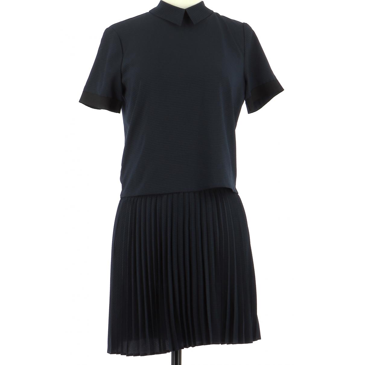 Autre Marque \N Navy dress for Women 34 FR