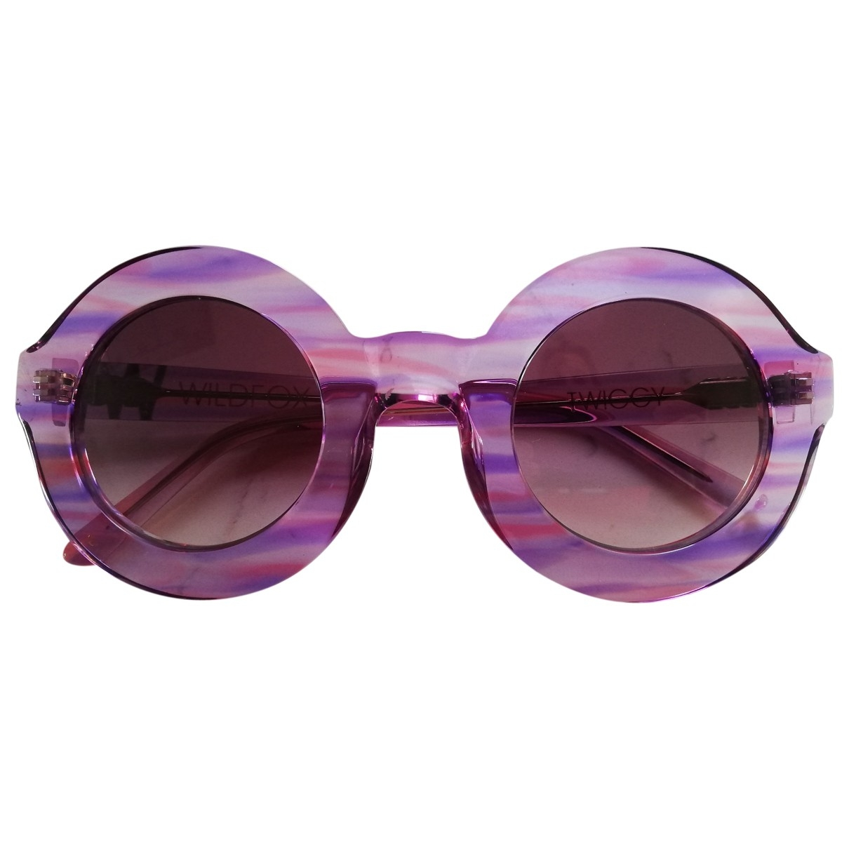 Wildfox \N Multicolour Sunglasses for Women \N