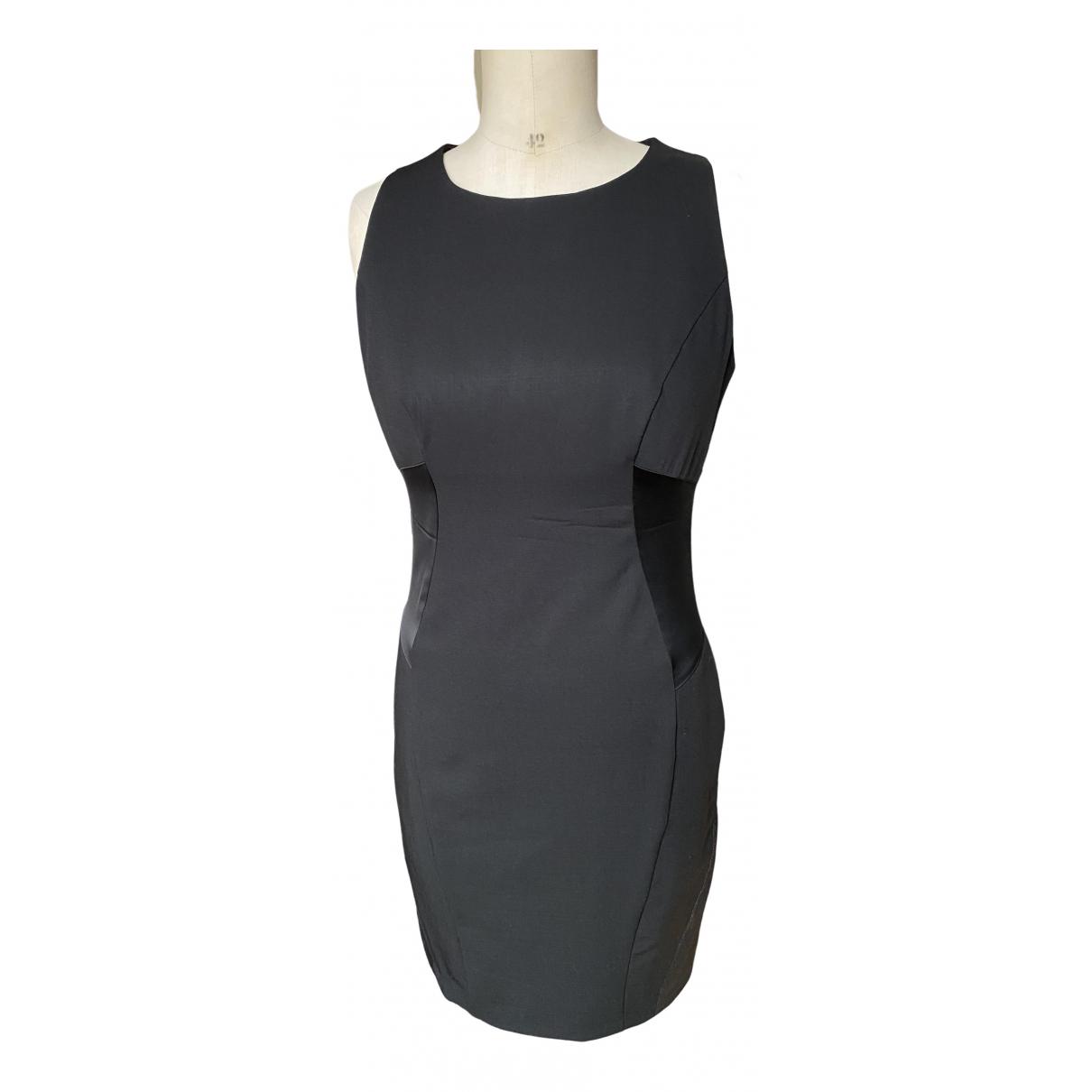 Pinko \N Black dress for Women 40 FR