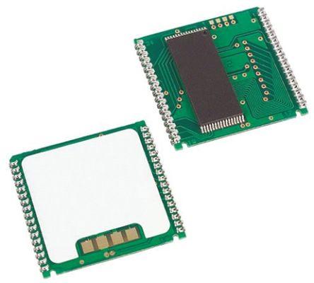 Maxim Integrated Maxim DS1746WP-120+, Real Time Clock (RTC), 128 x 8bit RAM Parallel, 34-Pin PowerCap