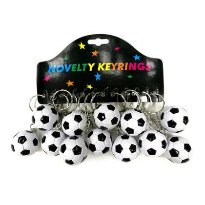 Soccer Key Chain Key Ring 2