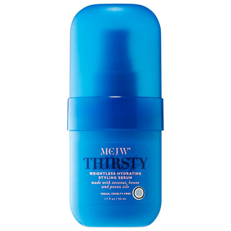 Madam C.J. Walker Beauty Culture Thirsty Weightless Hydrating Styling Serum, One Size , Multiple Colors