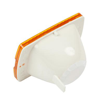 Omix-ADA Parking Lamp Assembly (Amber) - 12405.1