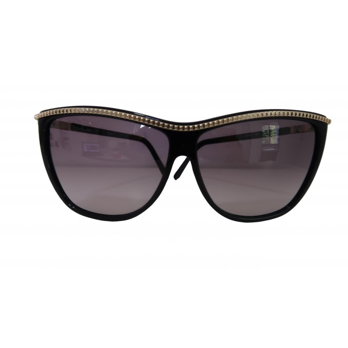 Chloé \N Black Sunglasses for Women \N