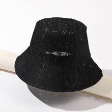 Lace Bucket Hat