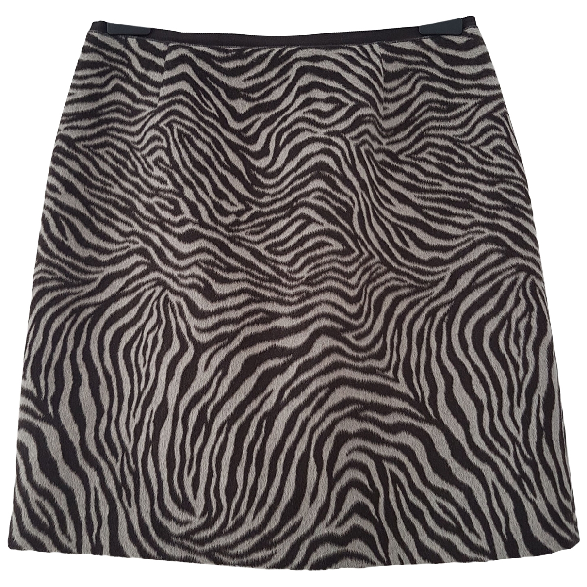 Laurel \N Multicolour Wool skirt for Women 40 FR