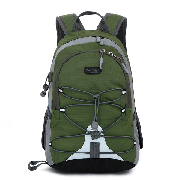20L Waterproof Lightweight Nylon Mini Outdoor Hiking Cycling School Bag Breathable Backpack