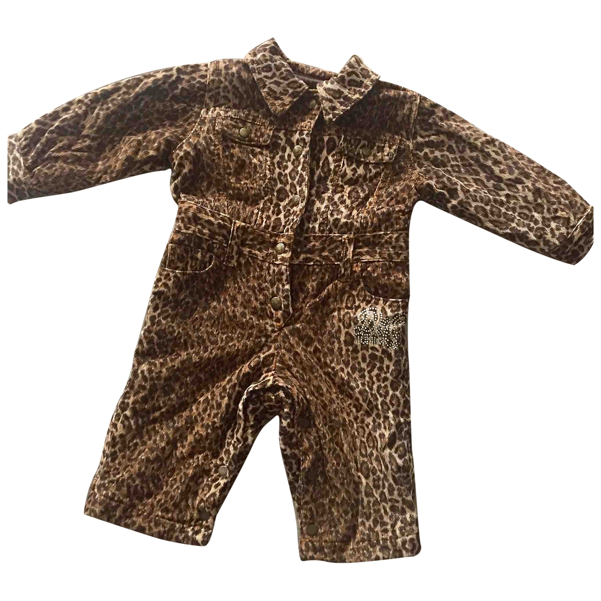D&g \N Cotton Outfits for Kids 9 months - up to 71cm FR