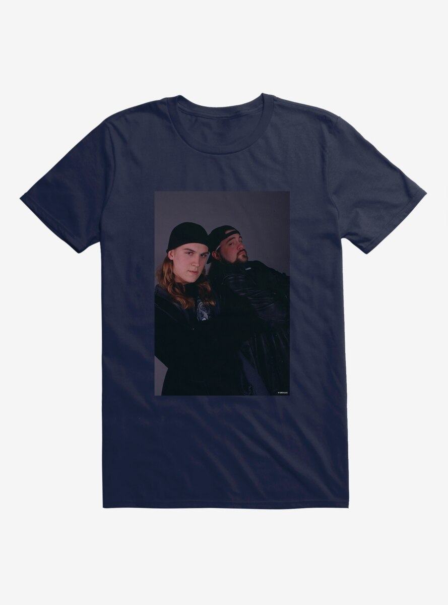 Mallrats Looking Cool T-Shirt