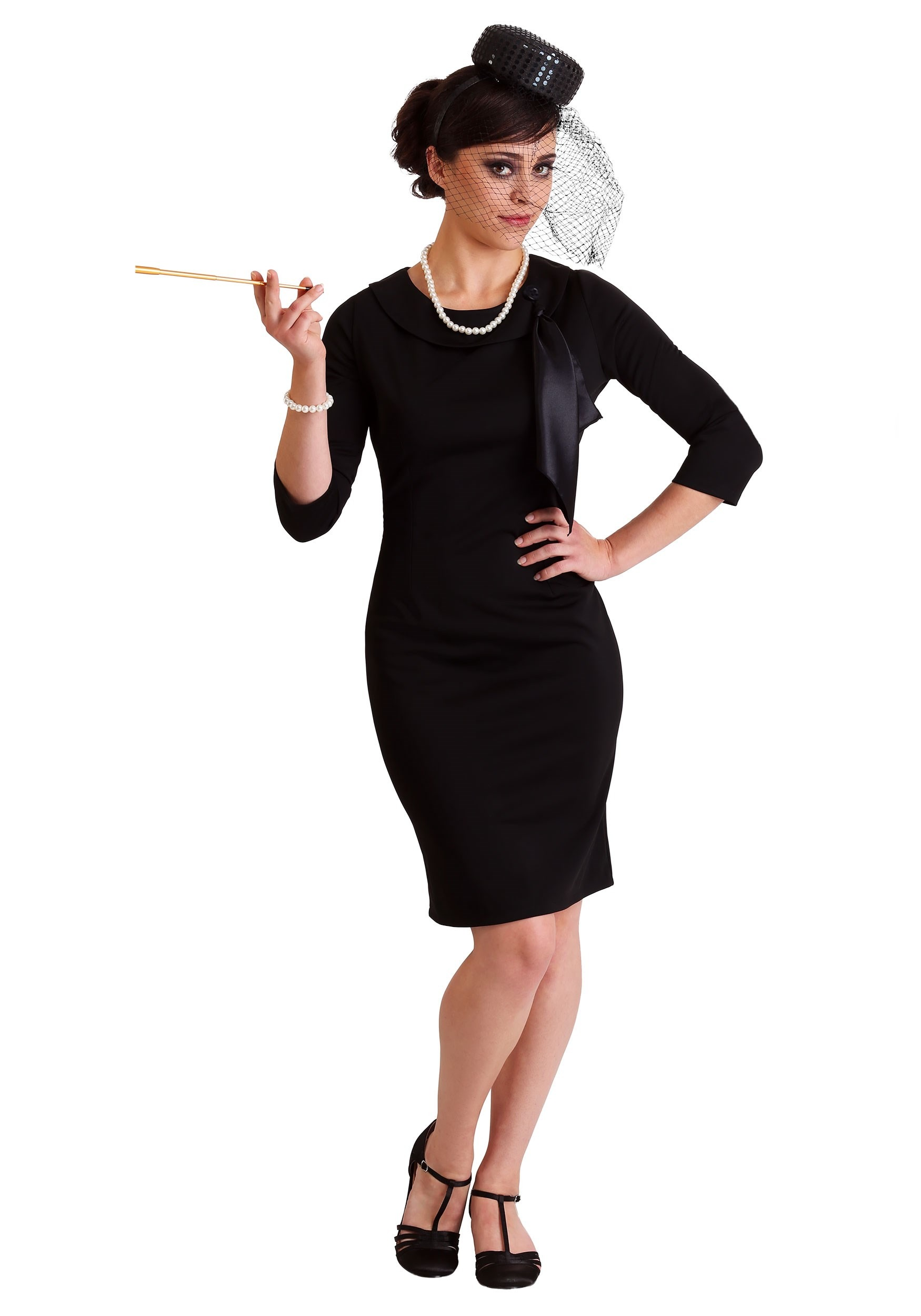 Women's Parks and Recreation Janet Snakehole Costume