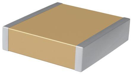 KEMET 3640 (9210M) 47nF Multilayer Ceramic Capacitor MLCC 1kV dc ±5% SMD C3640C473JDGACAUTO