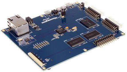 Microchip Xplained Pro MCU Evaluation Kit ATSAM4E-XPRO