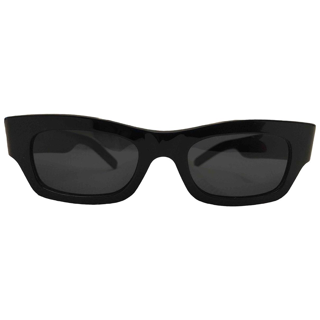 Marni \N Black Sunglasses for Men \N