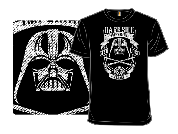 Imperial Leader T Shirt