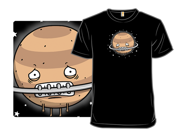 Spaceodontics T Shirt