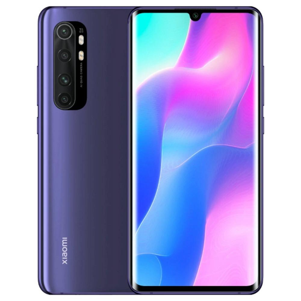 Global Version Xiaomi Mi Note 10 Lite 6.47