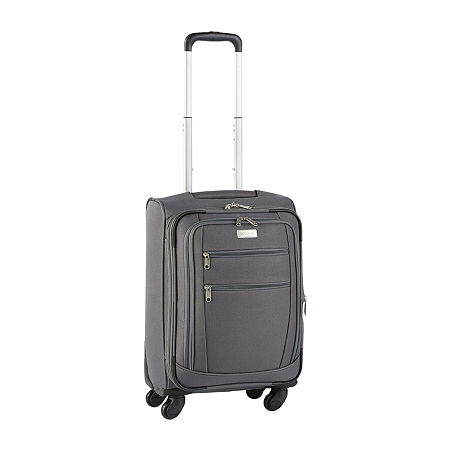 Protocol Centennial 3.0 21 Spinner Luggage, One Size , Gray