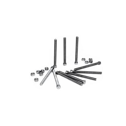 Triangle Suspension Systems Co. CB120500 - Centerbolt (1/2 20x5) W/...